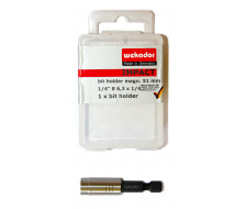 Wekador Magnetic Impact Screwdriver Bit Holder