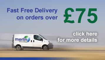 Free delivery on all our power tool accessories and fixing orders over £75 - click here for details >>