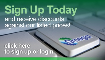 Sign up today for discounts on tool fixings and accessories - click here for details